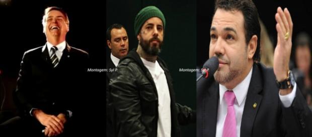 Tico desafiou os parlamentares para o intimarem para depor na CPI da lei Rouanet