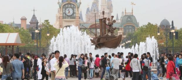 Cina: il 16 giugno aprirà il primo Disneyland Resort.
