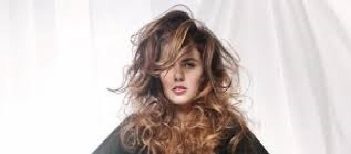 Foto tagli di capelli mossi