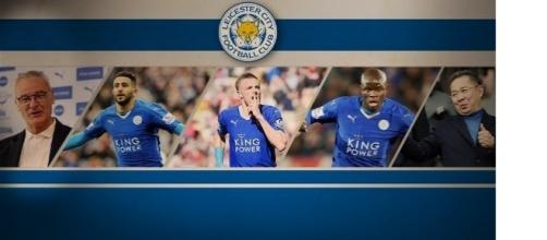 11 Characters que marked the historic title and unlikely to Leicester