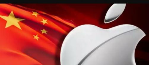 Apple perde causa in Cina con una societá di pelletteria