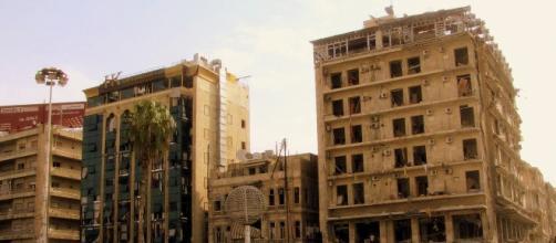 Decenas de personas han perdido la vida en el atentado