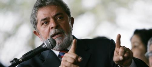 Ex-presidente Lula (Reprodução/Wikimedia)