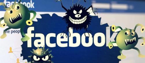facebook nuovo virus minaccia gli utenti