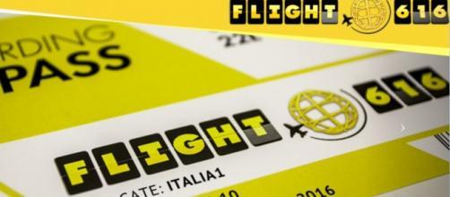 Flight 616, chi sono i concorrenti?