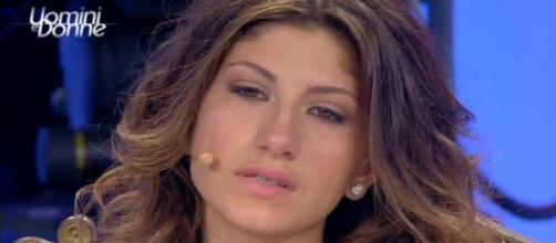 Gossip news, Uomini e Donne: Giorgia Lucini ha un nuovo amore?