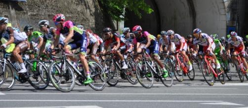 Molveno-Cassano d'Adda, una tappa facile sulla carta adattissima agli sprinter