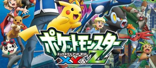 Pokémon XY&Z estrena nuevos episodios.