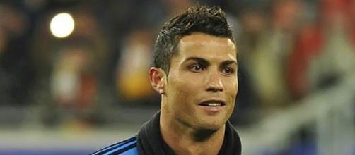 Ronaldo, By Football.ua, CC BY-SA 3.0./wikimedia.