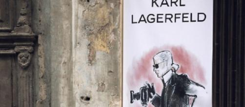 Una foto de la campaña de Chanel en Cuba