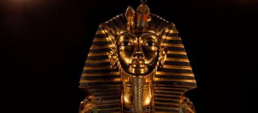 una lega di nichel e cobalto per forgiare il pugnale di Tutankamon
