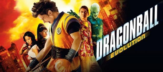 Dragon ball evolution, una oveja negra en la industria del cine Norteamericano.