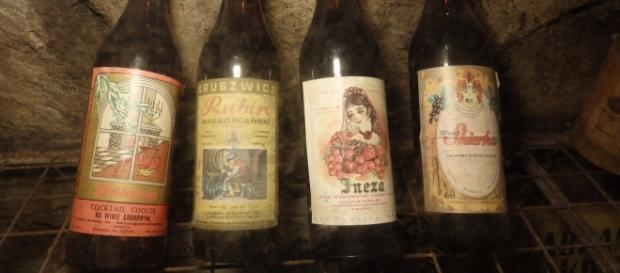 Idea Muzeum Tanich Win zrodziła się w pewnym sklepie