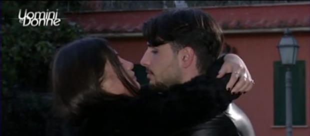 Ludovica e Fabio dopo la scelta tornano in tv