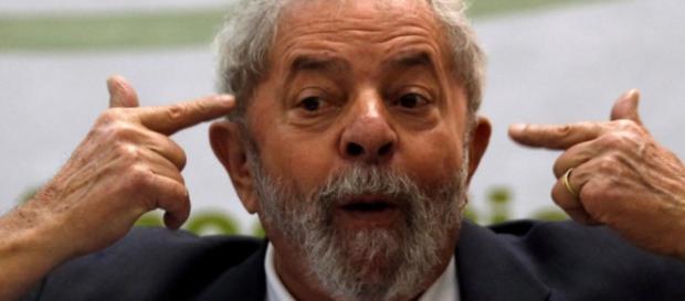 Lula pode ser preso - Imagem/Google