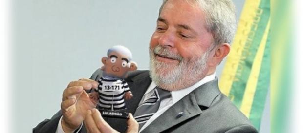 Lula pode ter a prisão preventiva decretada