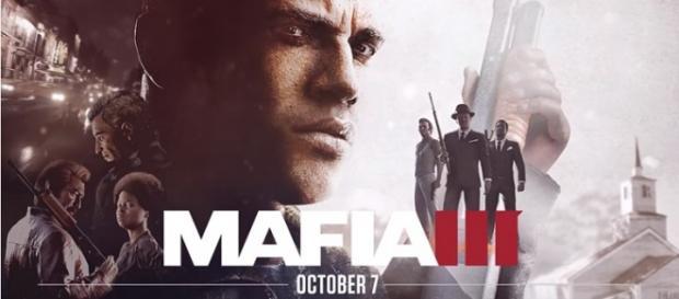 Mafia III de Hangar 13, próximamente en Octubre