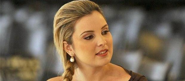 Marcela Temer, vice-primeira dama do país.