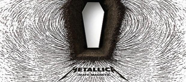 Metallica Death Magnetic, photo:Tony, flickr.com CC0 2.0