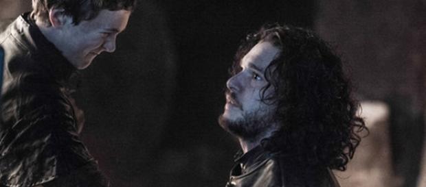 O episódio foi ao ar em junho de 2015 (Foto: Divulgação/HBO)