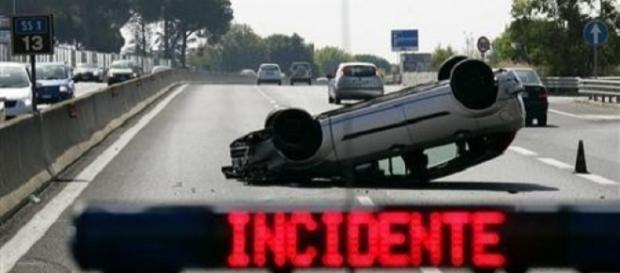 Un român a murit într-un accident lângă Roma
