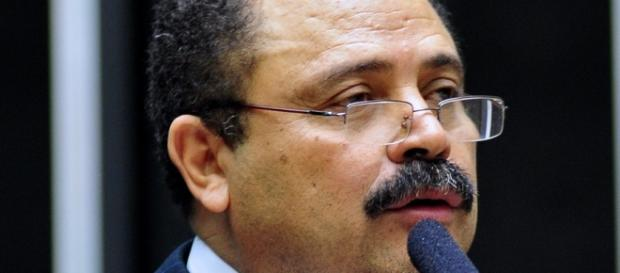 Waldir Maranhão, presidente interino da Câmara (PP) - Foto: Brasil 247