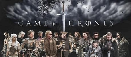 Game of Thrones info streaming