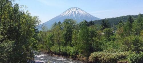 As montanhas de Hokkaido escondem muitos perigos