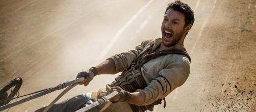 Ben-Hur entreia dia 11/08 (Youtube)