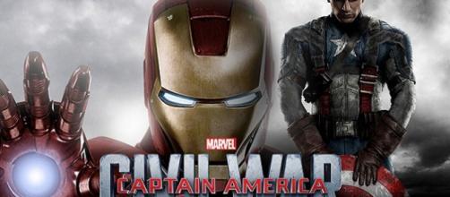 'Capitán América: Civil War' traspasa una nueva barrera con sus números taquilleros