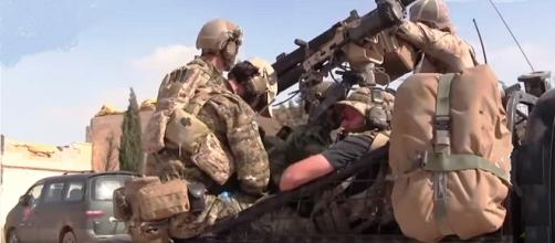 Faluya, el asalto final del ejercito iraquí