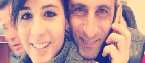 """Giulia Latorre, figlia del Fuciliere di Marina, ha dichiarato che secondo lei """"I marò non sono eroi"""""""