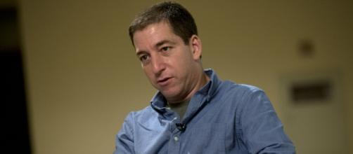 Greenwald recebe apoio dos brasileiros no Twitter