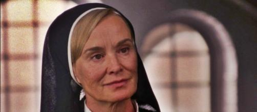 Jessica Lange renuncia a participar en American Horror Story