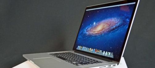 MacBook Pro 2016 release (Twitter)