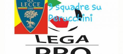 Perucchini del Lecce è seguito da varie squadre.