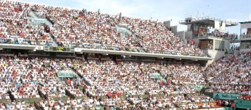 Roland Garros, the French Open / Photo: Wikipedia