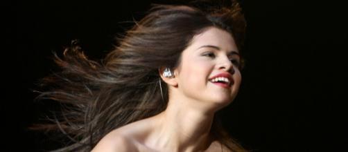 Selena Gomez protagonisti nel nuovo film netlix