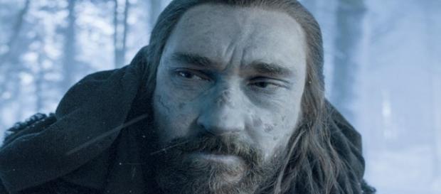Benjen Stark reaparece por fin en 'Juego de Tronos'