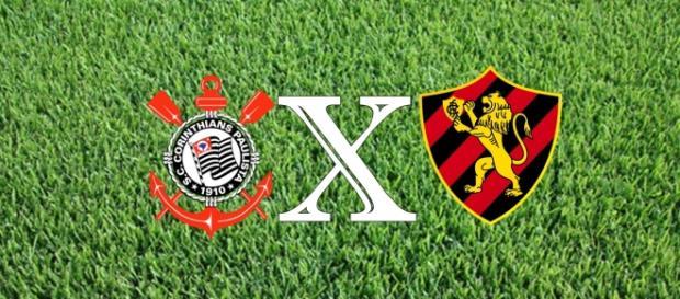 Corinthians x Sport ao vivo na TV e online