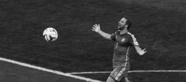 Gonzalo Higuain change, le Bayern négocie