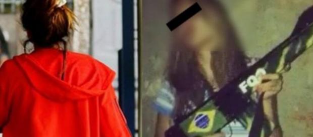 Menina pode ter mentido sobre estupro coletivo