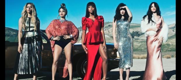 O grupo, criado no 'The X Factor', lança seu segundo álbum