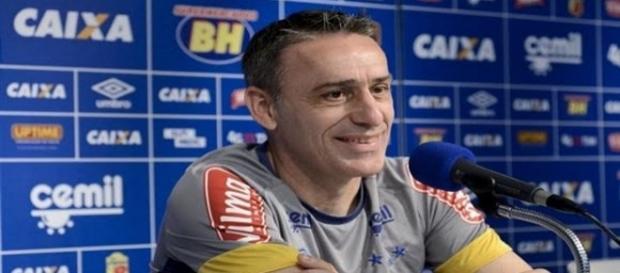 Paulo Bento recebe boa notícia em BH