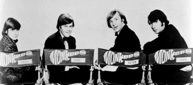 The Monkees - img src: Public Domain