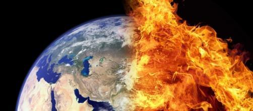 Conséquences du réchauffement climatique