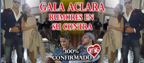 Galadriel aclara los rumores en contra