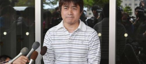 Il padre di Yamato, il bambino abbandonato per punizione nel bosco e ritrovato dopo 6 giorni