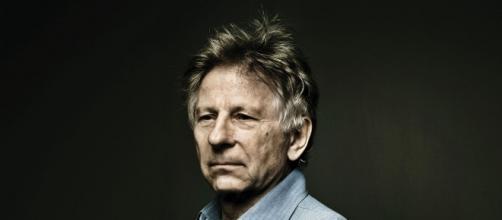 Imagen: Roman Polanski por Luke Medford