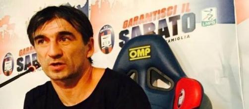 Ivan Juric pronto a sostituire Gasperini al Genoa